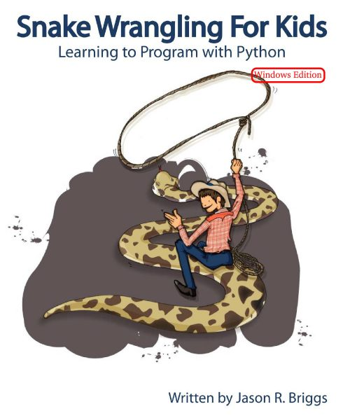 Python for Kids: Programming Classes for Middle and High ...