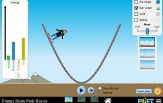 3-Energy Skate Park Basics