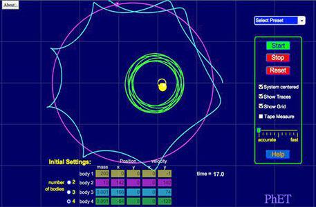 4-My Solar System