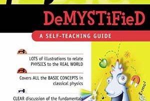 1 - Physics Demystified, 2nd Edition-index