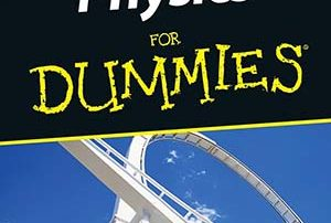 2 - Physics For Dummies-index