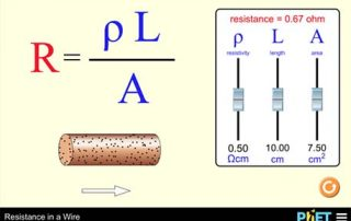 28-Resistance in a Wire