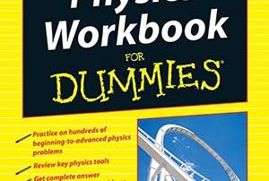 3 - Physics Workbook For Dummies-index