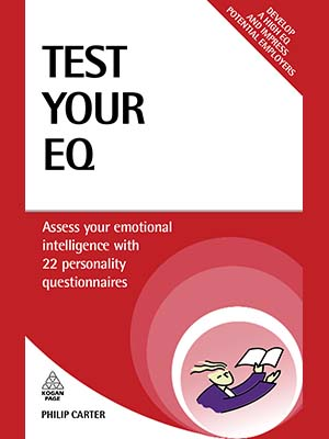 7 - Test Your EQ Assess Your Emotional Intelligence with 20 Personality Questionnaires Testing Series-index
