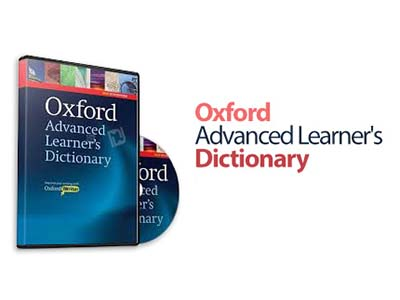 oxford advanced learners dictionary(OALD)-8th-edition