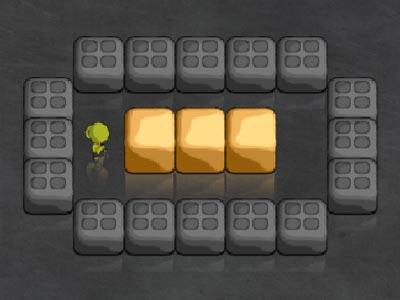 Puzzle-Thief