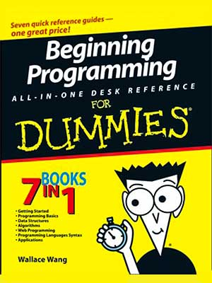 1 - Beginning Programming All-In-One Desk Reference For Dummies-index