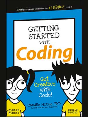 2 - Getting Started with Coding - Get Creative With Code!-index