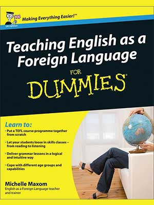 41 - Teaching English as a Foreign Language For Dummies-index