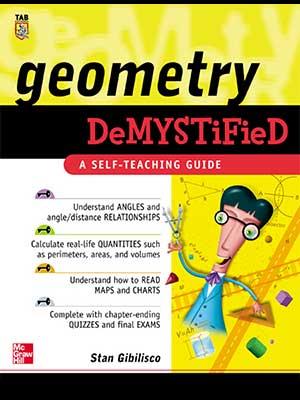 10 - McGraw-Hill - Geometry Demystified-index1