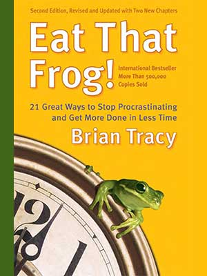 48 - Eat That Frog! - Brian Tracy-index