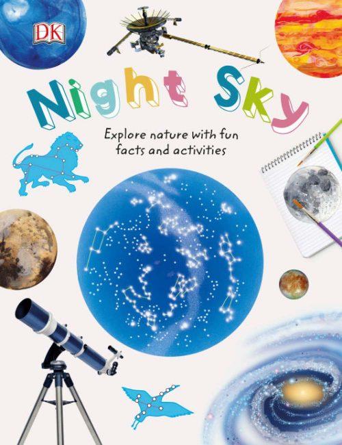 5 - Night Sky-cover