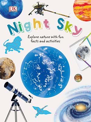 5 - Night Sky-index