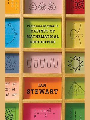 21 - Professor Stewart - Cabinet of Mathematical Curiosities-index