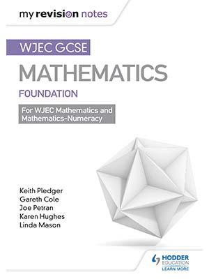 22 - Maths Foundation Mastering Mathematics Revision Guide-index