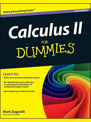26 - Calculus II for Dummies-index