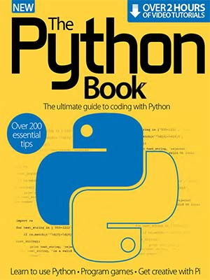11 - The Python Book 3rd Edition-index