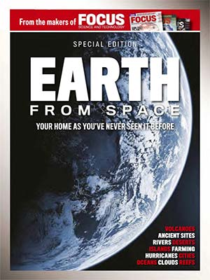67 - Focus - Earth from Space-index