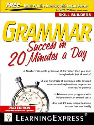 79 - Grammar Success in 20 Minutes a Day-index