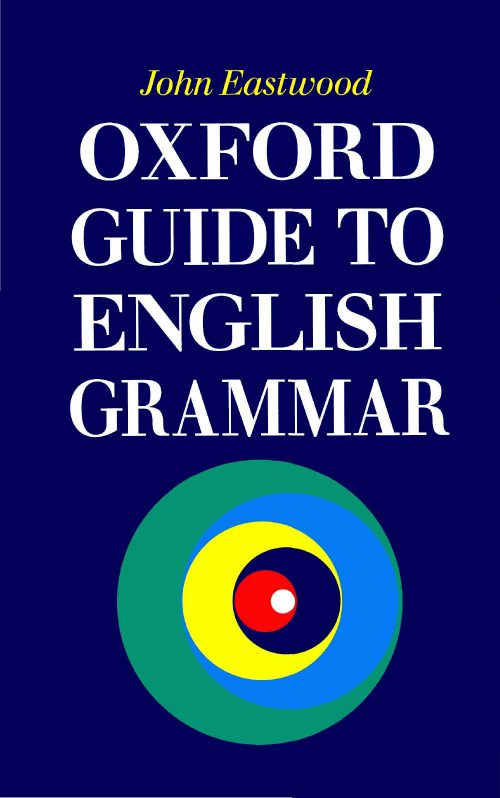 81 - Oxford Guide to English Grammer-cover