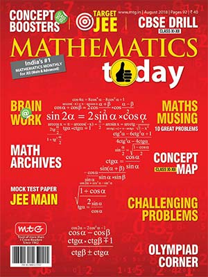 15 - Mathematics Today - August 2018-index