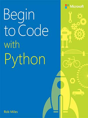 12 - Begin to Code With Python-index
