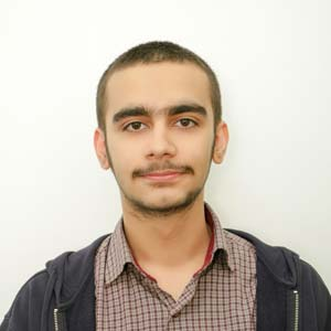 محمدمهدی حاجی عباسی