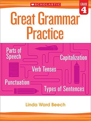 90 - Great Grammar Practice 4-index