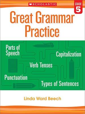 91 - Great Grammar Practice 5-index