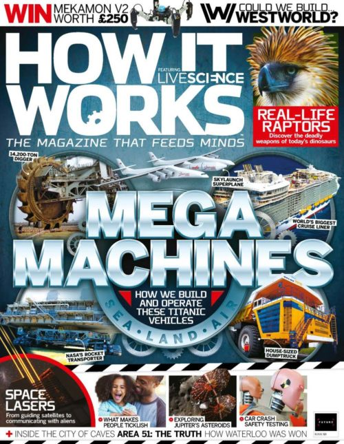 82 - How It Works - March-April 2019-cover