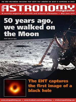 84 - Astronomy - May-June 2019-index