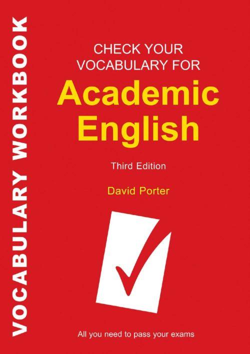 100 - Academic English-cover