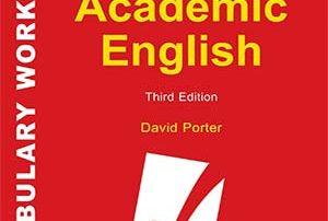 100 - Academic English-index