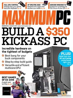 120 - Maximum PC - July 2019-index