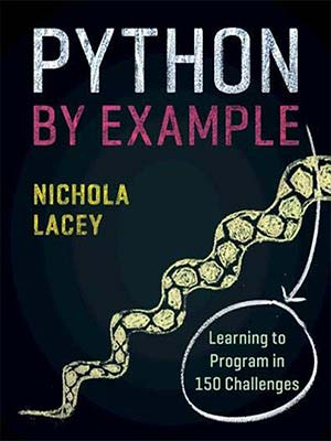13 - Python by Example Learning to Program in 150 Challenges-index
